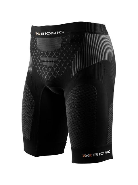 X-Bionic Twyce OW Big Pocket Short Pants Men Black/Anthracite
